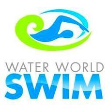 Water World Swim logo