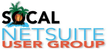 SoCal NetSuite User Group Meeting