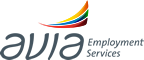 Avia Employment Services  logo