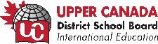 UCDSB International Education & UCLC logo