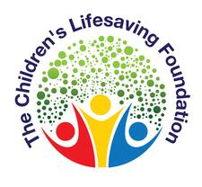 The Children's Lifesaving Foundation logo