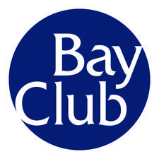 The Bay Club logo
