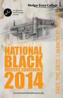 The 12th National Black Writers Conference:  Reconstructing...