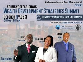 Young Professionals Wealth Development Strategies Summi...