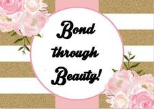 Bond Through Beauty logo