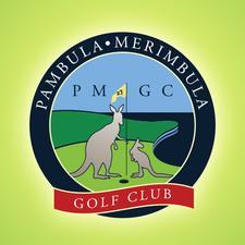 Pambula Merimbula Golf Club logo