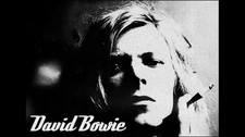 David Bowie Tribute Committee  logo