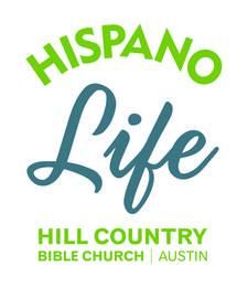 Hispano Life Hill Country Bible Church logo