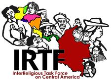 InterReligious Task Force on Central America logo
