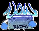 W.O.W Radio logo