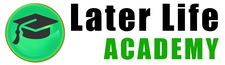 Later Life Academy logo