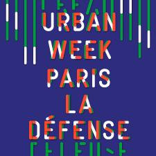 Urban Week Paris La Défense logo