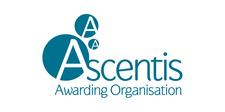 Ascentis logo