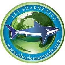 Shark Stewards logo