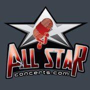 Chuck Allstarconcets logo