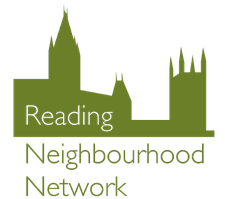 Reading Neighbourhood Network logo