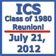 ICS Reunion