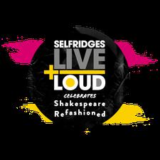 Selfridges Live + Loud logo