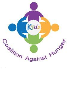 Kids Coalition Against Hunger  logo