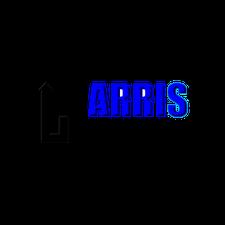 HARRIS SAFETY MANAGEMENT & TRAINING logo