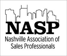 NASP - Nashville Association of Sales Professionals logo