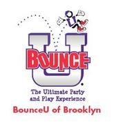BounceU-Pre-school Playdate-Mon 4/30 11:30AM