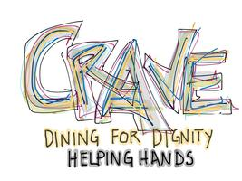 CRAVE2013, Dining for Dignity