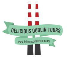 Delicious Dublin Tours   logo