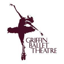 Griffin Ballet Theatre logo