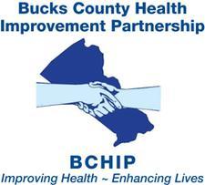 Bucks County Health Improvement Partnership logo