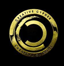 CREATIVE CYPHER logo