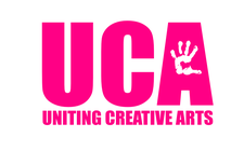 Uniting Creative Arts logo