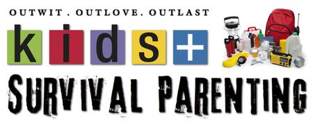 Survival Parenting