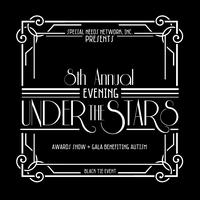 8th Annual Evening Under the Stars | Awards Show +...