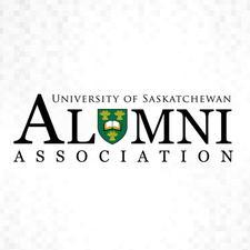 University of Saskatchewan Alumni Association logo