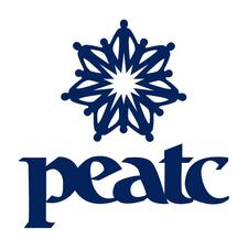 PEATC IN COLLABORATION WITH THE VIRGINIA DEPARTMENT OF EDUCATION  (VDOE) logo