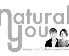 Natural You™ logo