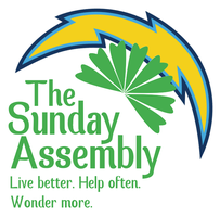 Sunday Assembly, San Diego