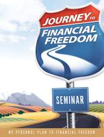Journey To Financial Freedom Seminar