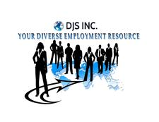 DJS, Inc. logo