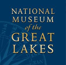 National Museum of the Great Lakes logo