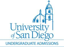 University of San Diego-Undergraduate Admissions logo
