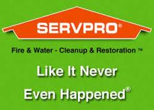 SERVPRO of Shippensburg/Perry County logo