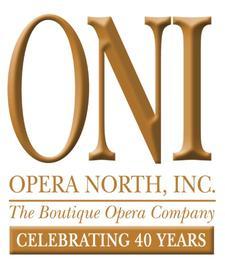 Opera North, Inc. logo