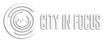 City in Focus logo