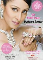 South Asian Expo Dulhania Bazaar - DB Chicago Bridal...