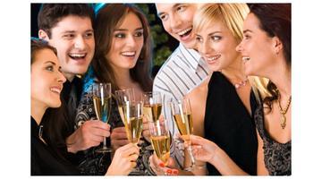 Informal Social 25-40 in Sunnyvale