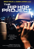 The Hip Hop Project | Screening & Live Performance