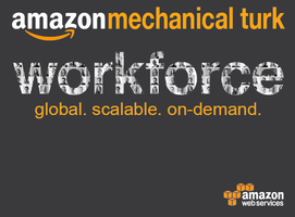 Amazon Mechanical Turk: Breakfast meet-up