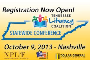 2013 Statewide Adult Literacy Conference
